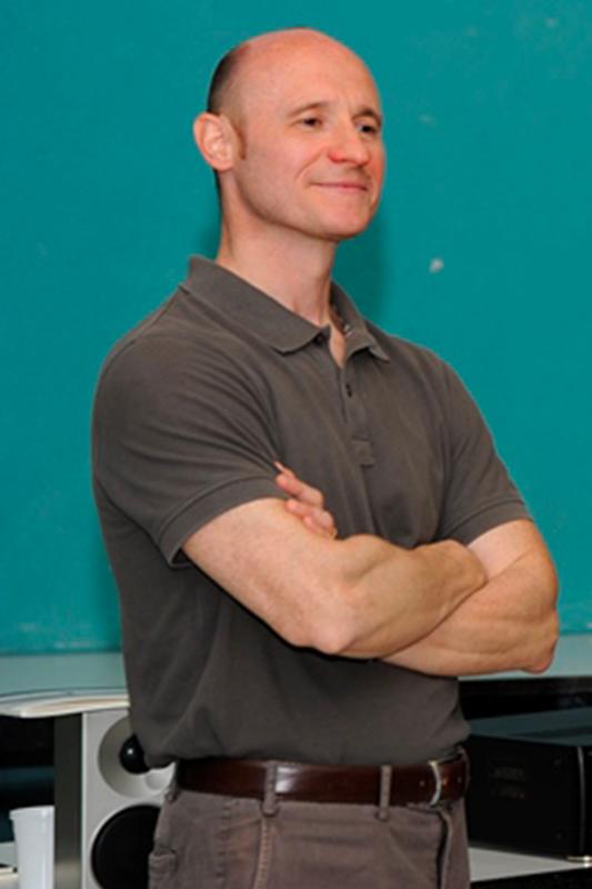 Alberto Chinaglia
